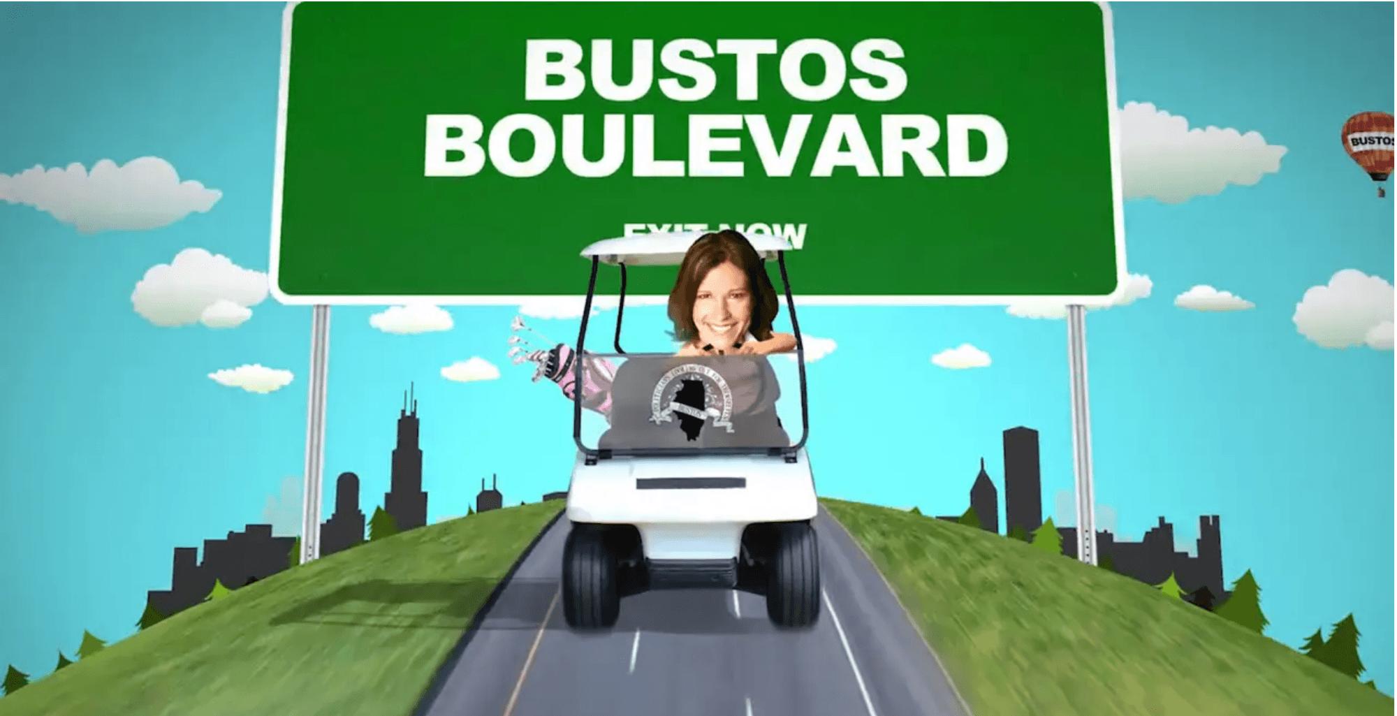 Bustos Boulevard – NRCC