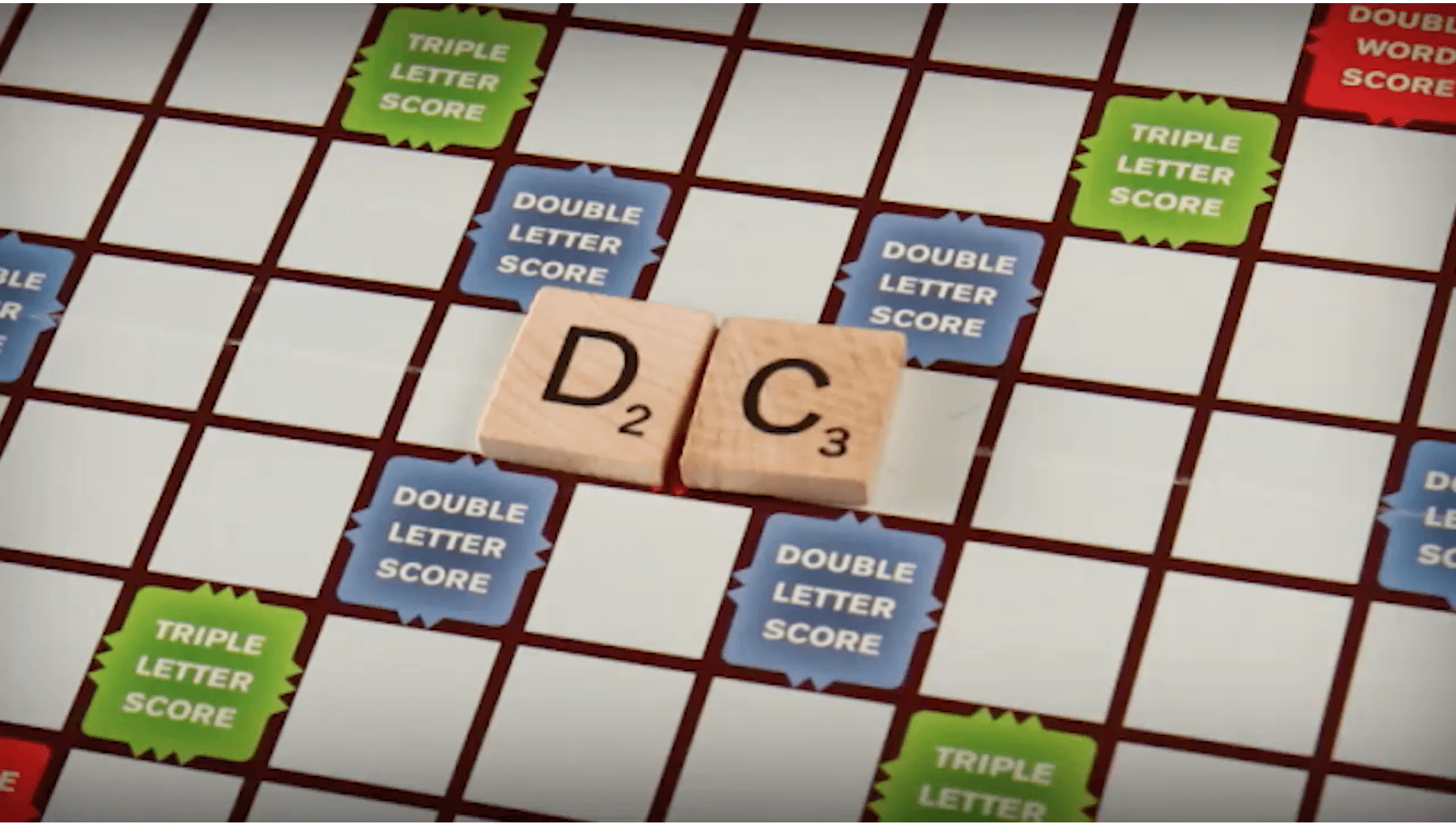 NRCC – Scrabble